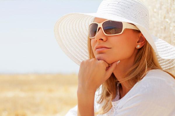 Lupus article: Lupus and Sun Sensitivity