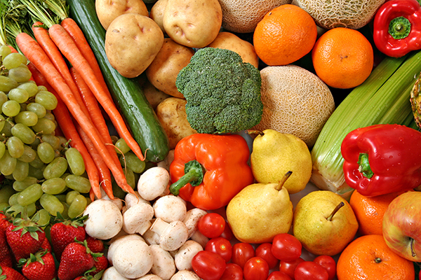 Lupus article: Eating the Right Foods