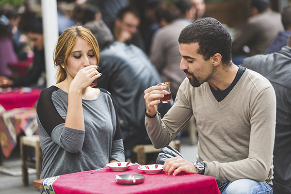 Dating someone with lupus
