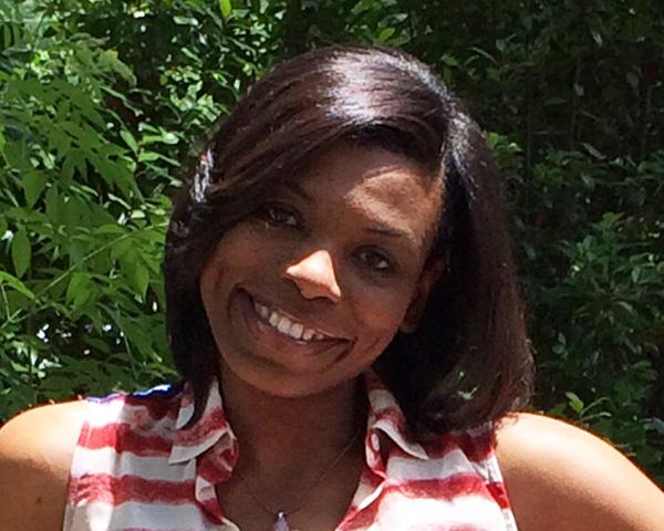 Lupus article: My Story: Kimberly James