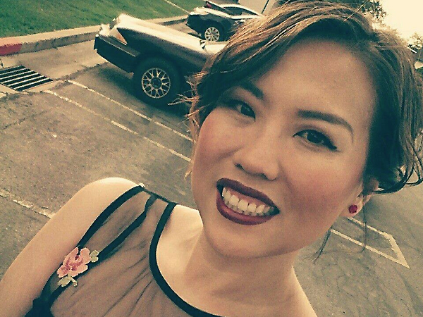 Lupus article: My Story: Connie Yang