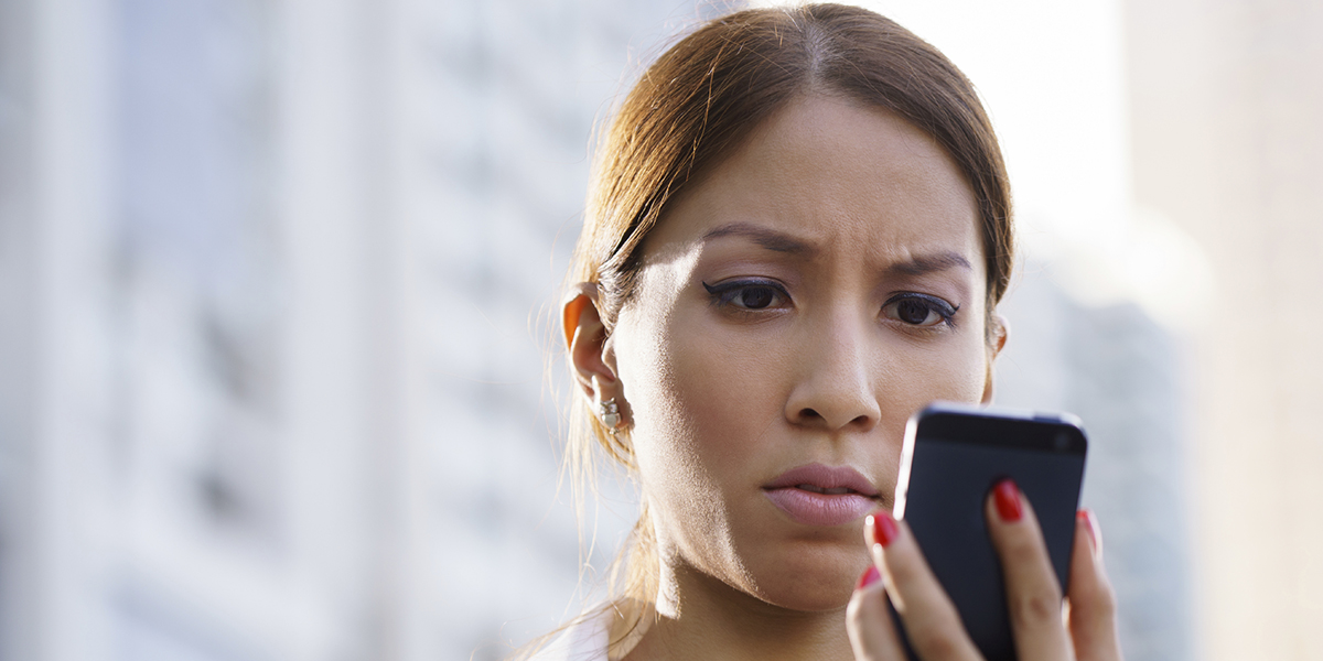 Lupus article: What Not to Say to Someone With Lupus